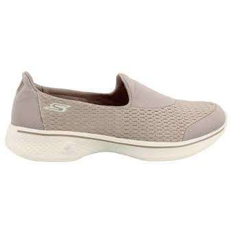 Skechers Go Walk Evolution Ultra Taupe