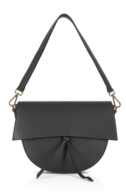 Leather shoulder/crossbody bag (5 Colours)