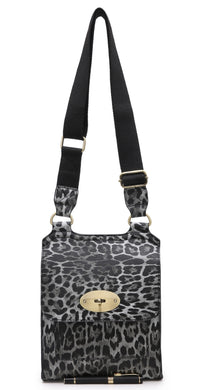 Missy Print Crossbody Bag Available In Two Designs