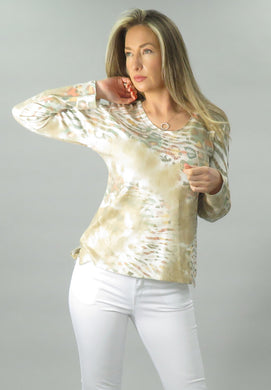 D.E.C.K By Decollage 1298 Camel Light Weight Top