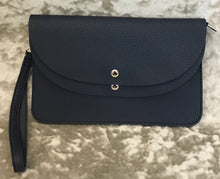 Double Flap Over Envelope Bag