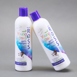 Young Ones Shampoo 12 Oz.