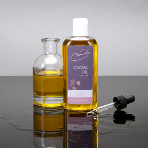 hair growth Jojoba Oil