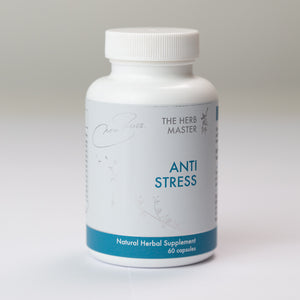 Anti Stress Treatment (60 Capsules)