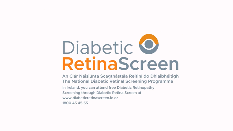 Diabetic Retina Screen Ireland