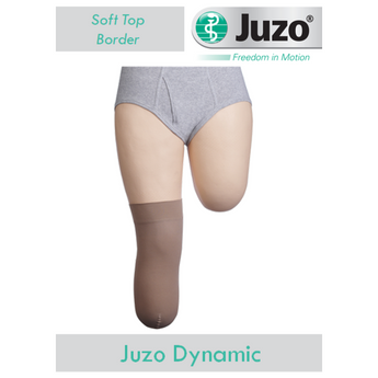 Juzo Dynamic Below Knee Compression Stump Shrinker