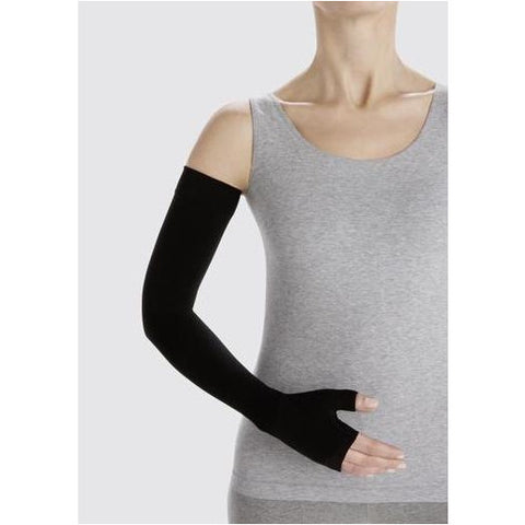 Juzo Dynamic Combined Armsleeve with Silicone Border