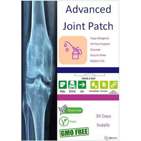 Advanced Joint Patch - 30 days supply