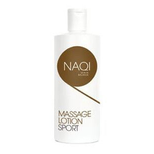 NAQI Massage Lotion Sport - Sieden