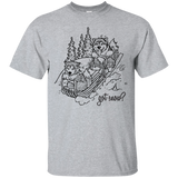 Got Snow? T-Shirt - Malamute