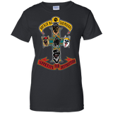 Rockin Da Shepherds Rock Guns N Roses - Ladies T-Shirt