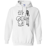 Life is Better - Samoyed - Pullover Hoodie