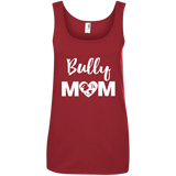 Bully Mom - Pitbull Terrier - Ladies Tank Top