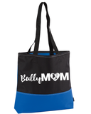 Bully Mom Tote, Bag - Pitbull Terrier - Super Fun & Cute