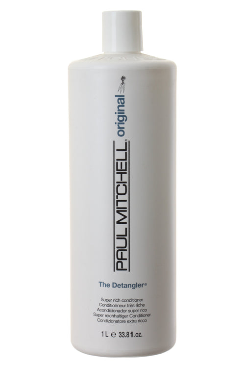 The Detangler by Paul Mitchell Super Rich Conditioner 33.8 oz