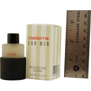 Claiborne by Liz Claiborne 0.5 oz Mini Edc Spl For Men - GetYourPerfume.com