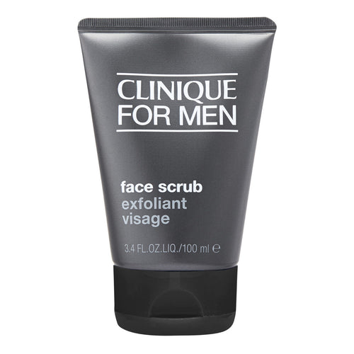 Clinique 3.4 oz Face Scrub for Men - GetYourPerfume.com