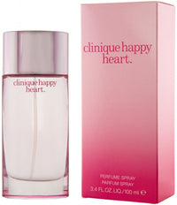 Happy Heart by Clinique 3.4 oz Perfume Spray for Women