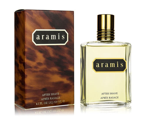 Aramis By Aramis 4.0 oz/ 120ml After Shave For Men