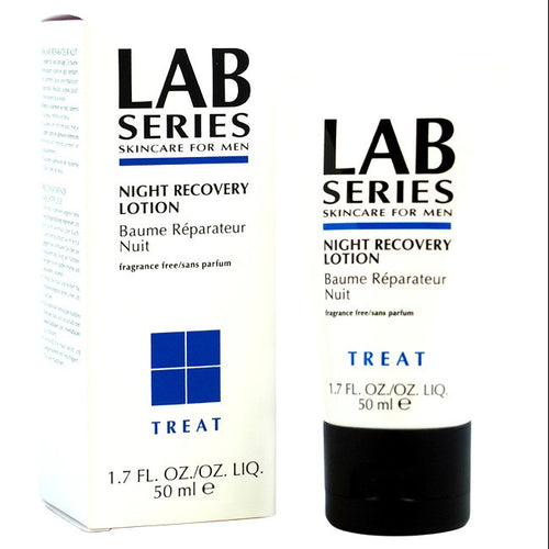 Lab Series by Lab Series 1.7 oz Night Recovery Lotion for Men
