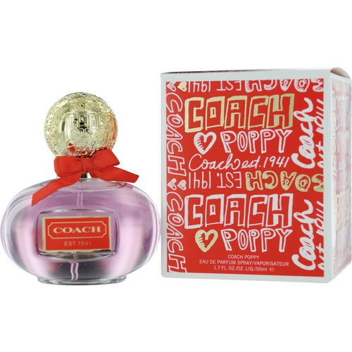 Coach Poppy by Coach 50 ML EDP Spray for Women