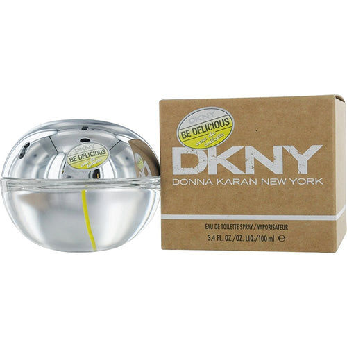 Be Delicious by Donna Karan 3.3 oz Eau de Toilette Spray for Women - GetYourPerfume.com