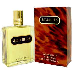 Aramis After Shave 8.1 Ounce for Men,