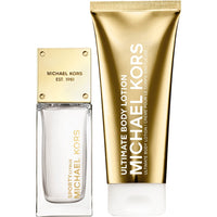 Michael Kors Collection Sporty Citrus vy Michael Kors 2 pc. Gift Set for Women