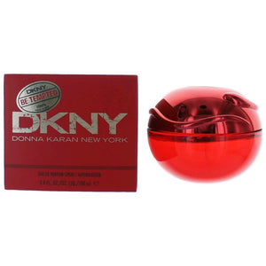 Be Tempted by Donan Karan 3.4 oz Eau de Parfum Spray for Women - GetYourPerfume.com