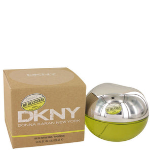 Dkny Be Delicious by Donna Karan 5 Oz Eau De Parfum Spray for Women - GetYourPerfume.com