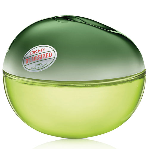 DKNY Be Desired by Donna Karan 3.4 oz Eau de Parfum Spray for Women - GetYourPerfume.com