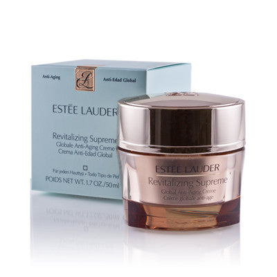 Revitalizing Supreme Anti-Aging Creme by Estee Lauder 1.7 oz for Women
