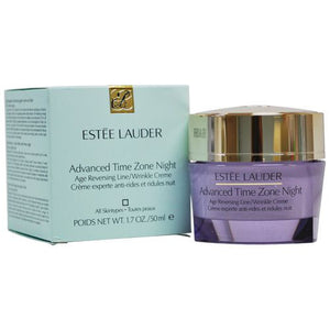 Advance Time Zone  by Estee Lauder 1.69oz Spf 15 for Women