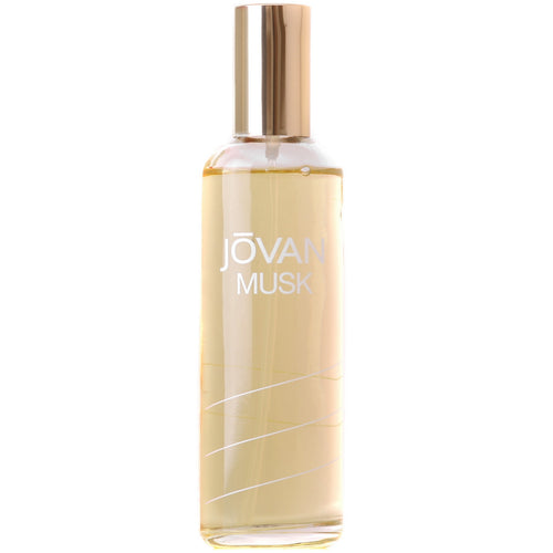 Jovan Musk by Jovan 3.25 oz Cologne Concentrate Spray for Women