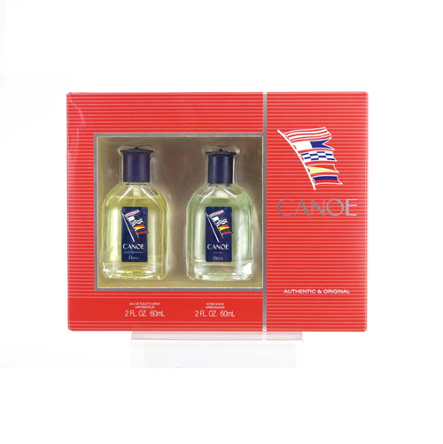 Canoe by Dana 2 Piece Gift Set for Men