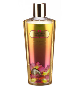 Coconut Passion by Victoria's Secret 8.4 oz Body Wash for Women - GetYourPerfume.com
