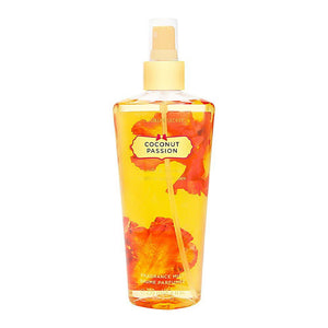 Coconut Passion by Victoria's Secret 8.4 oz Fragrance Body Mist for Women - GetYourPerfume.com