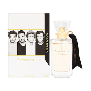 Between Us By One Direction 1.7 oz Eau de Parfum Spray for Women