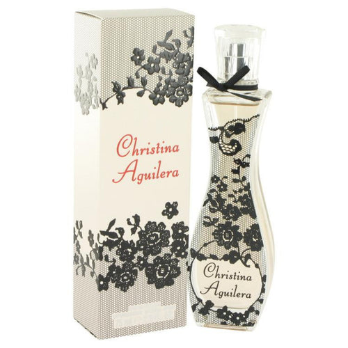 Christina Aguilera by Christina Aguilera 2.5 oz Eau de Parfum Spray for Women - GetYourPerfume.com