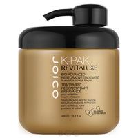 K-Pak revitaluxe by Joico 16.0 OZ BIO Advance Restorative Treatment Cream