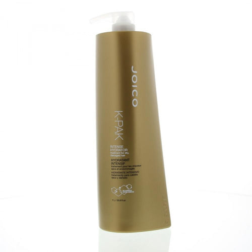 K-Pak Moisture Intense Hydrator by Joico 33.8 oz Treatment for Unisex