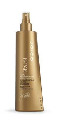 Joico K-Pak by Joico 10.1 oz Liquid Reconstructor for Unisex