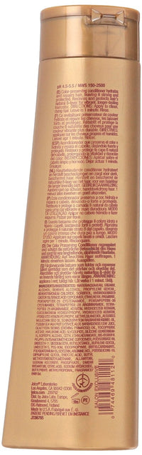 K - Pak by Joico 10.1 oz  Color Therapy Conditioner Unisex
