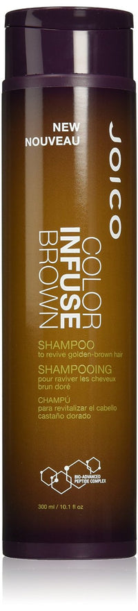 Joico Color Infuse Brown Shampoo 10.1 oz