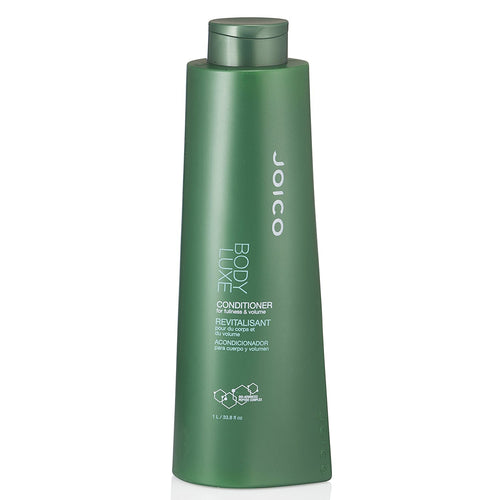Joico Body Luxe Conditioner for Fullness & Volume, 33.8 oz