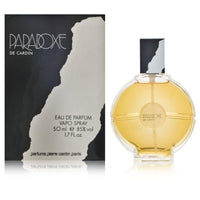 Paradoxe by Pierre Cardin 1.7 oz Eau de Parfum Spray for Women