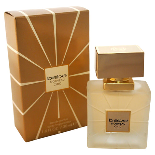Bebe Nouveau Chic by Bebe 1 oz EDP Spray For Women