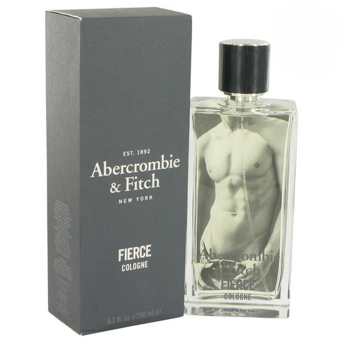 Abercrombie & Fitch Fierce 6.7 oz Eau De Cologne Spray for Men