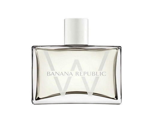 Banana Republic W by Banana Republic 4.2 oz Eau De Parfum Spray for Women