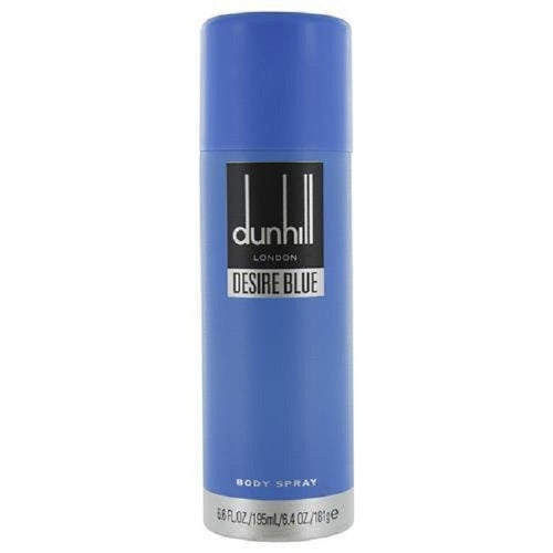 Desire Blue by Alfred Dunhill 6.6 oz Body Spray for Men